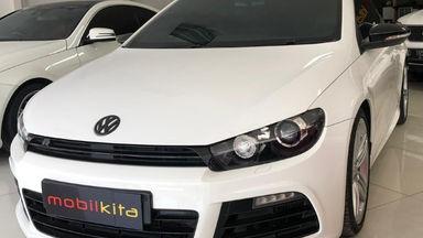 2013 Volkswagen Scirocco R - Unit Istimewa