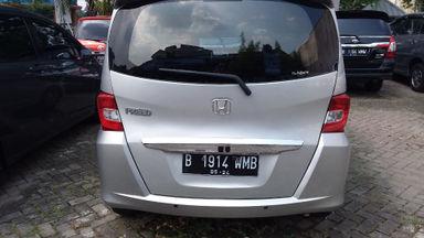 2012 Honda Freed E - Good Condition, siap pakai Mulus Terawat (s-3)