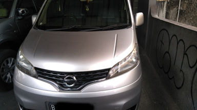 2013 Nissan Evalia - SIAP PAKAI!