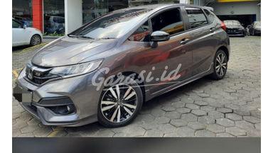 2018 Honda Jazz RS CVT - Mobil Pilihan