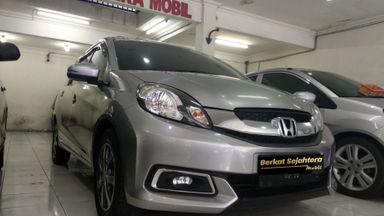2016 Honda Mobilio E prestige - Cash/ Kredit Mulus Terawat