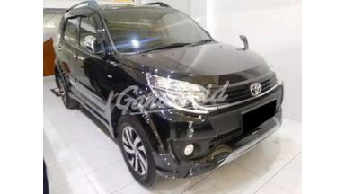 2015 Toyota Rush TRD Sportivo - Mobil Pilihan