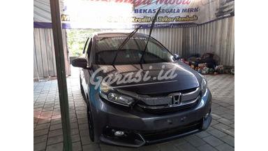 2018 Honda Mobilio E - Terawat & Siap Pakai