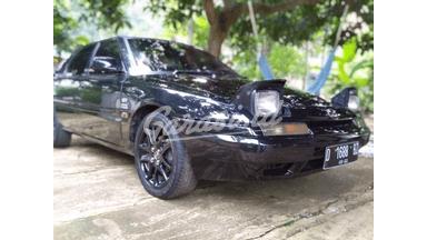 1990 Mazda Astina RX - Jarang Pakai koleksi pribadi