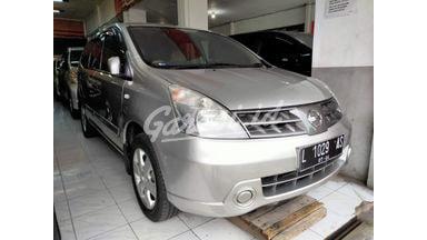 2010 Nissan Grand Livina XV