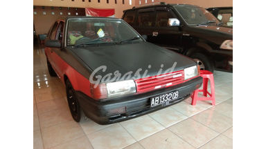 1987 Mazda 323 HATCHBACK - Terawat Siap Pakai