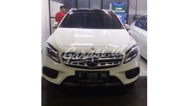 2017 Mercedes Benz GLA GLA250 - Low Km Kondisi Istimewa