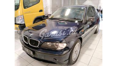 2002 BMW 318i at - Terawat Siap Pakai Unit Istimewa
