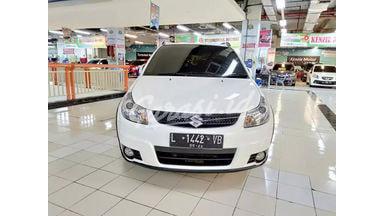 2012 Suzuki Sx4 - Kondisi Ciamik
