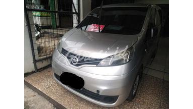 2013 Nissan Evalia ST - Siap Pakai