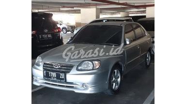 2012 Hyundai Avega SG