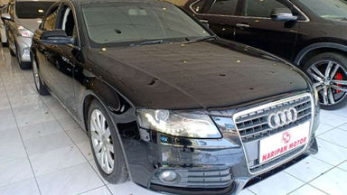 2011 Audi A4 1.8 AT - Good Condition (s-1)