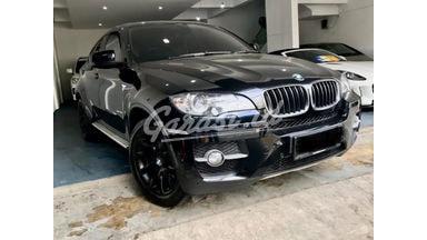 2011 BMW X6 at - Harga Menarik