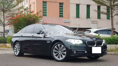 2016 BMW 5 Series SEDAN - SIAP PAKAI