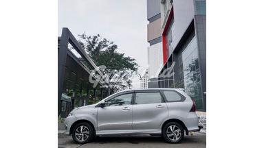 2017 Toyota Avanza 1.5 VELOZ AT