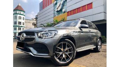 2019 Mercedes Benz GLC 200 AMG
