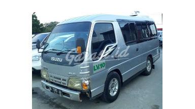 2012 Isuzu Elf Minibus mt - Good Condition