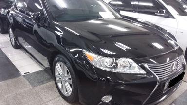 2014 Lexus ES 250 - istimewa