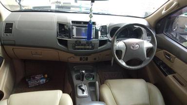 2013 Toyota Fortuner G - Matic Good Condition Harga Murah Tinggal Bawa (s-7)