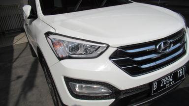 2012 Hyundai Santa Fe CRDi - Kondisi Ok