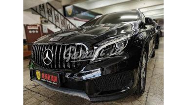 2016 Mercedes Benz GLA GLA 200 AMG SPORT