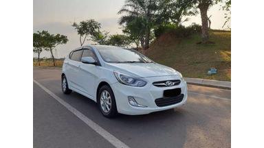 2012 Hyundai Avega GL - Siap Pakai