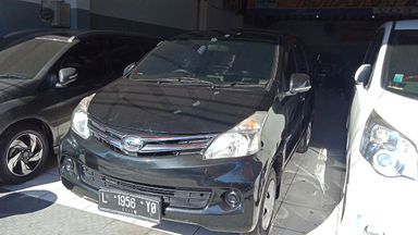 2014 Daihatsu Xenia - Mulus Siap Pakai