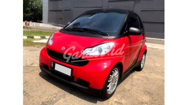 2011 Smart For Two 1.0