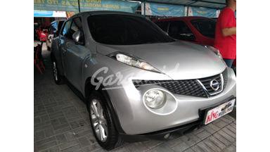 2011 Nissan Juke RX - Terawat Siap Pakai Unit Istimewa