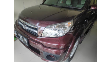 2012 Daihatsu Terios TX - Kondisi Ciamik
