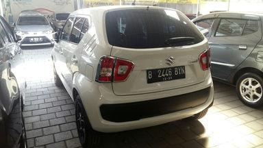 2013 Suzuki Ignis 1.2 - Barang Istimewa (s-8)