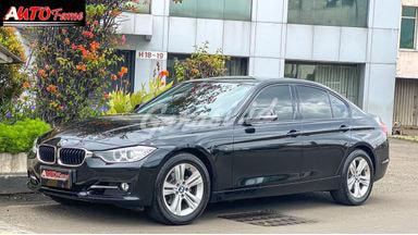 2015 BMW 3 Series 320 F30 Sport