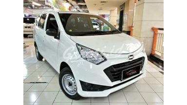 2019 Daihatsu Sigra D - Mobil Pilihan