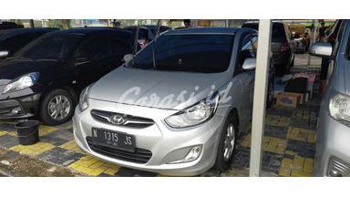 2012 Hyundai Grand Avega at - Good Condition