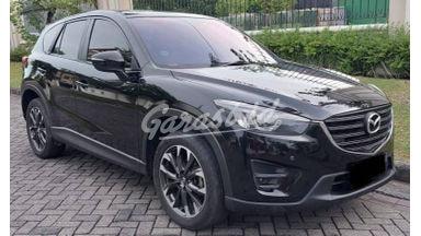 2015 Mazda CX-5 GT 2.5