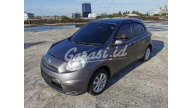 2012 Nissan March - Istimewa Siap Pakai