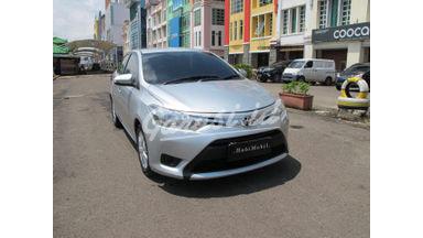2013 Toyota Vios E - Rawatan