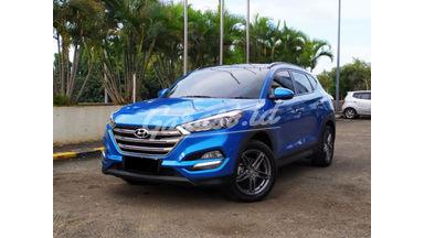 2016 Hyundai Tucson XG - Mobil Pilihan