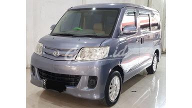 2010 Daihatsu Luxio M - Rawatan Siap Pakai