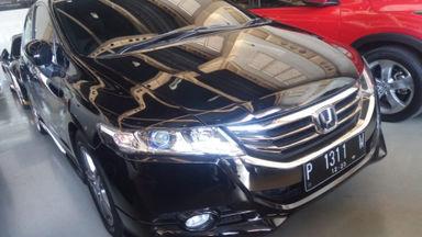 2012 Honda Odyssey At - Mulus Terawat Istimewa Siap Pakai