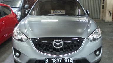 2013 Mazda CX-5 Touring - Terawat Siap Pakai
