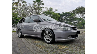 2003 Honda Odyssey Absolute
