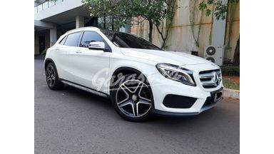 2015 Mercedes Benz GLA Sport AMG - Mobil Pilihan