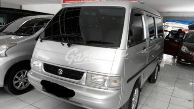 2012 Suzuki Carry 1.5 - Siap Pakai