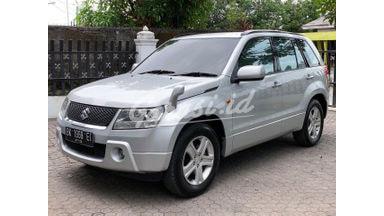 2007 Suzuki Grand Vitara jlx - super original