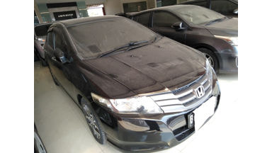 2010 Honda City I-VTEC - Siap Pakai