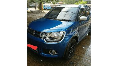 2018 Suzuki Ignis gx - DIJUAL CEPAT