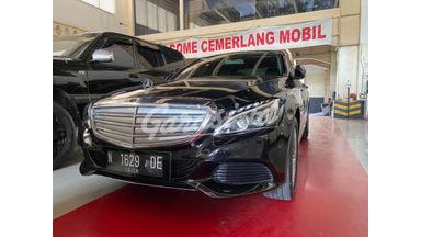 2015 Mercedes Benz C-Class C250 amg exclusive