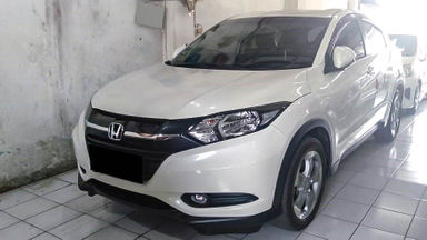 2017 Honda HR-V E - Mobil Pilihan