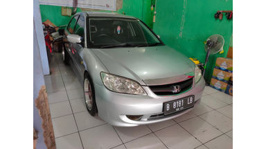 2004 Honda Civic VTI-S - HARGA BERSAHABAT